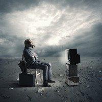 Sự cô đơn đang chính thức lây lan, trở thành một bệnh dịch chết người