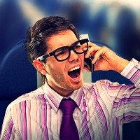 Sử dụng điện thoại không có liên quan tới nguy cơ ung thư não