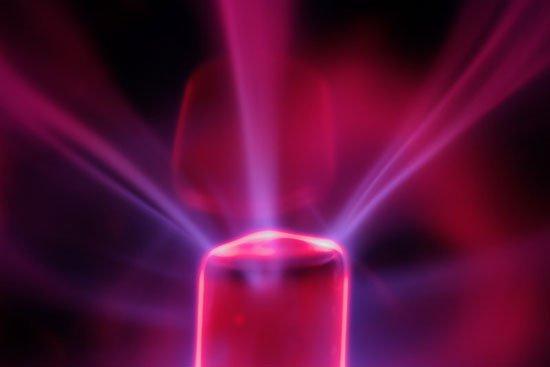 Sử dụng plasma trong thiết kế pin