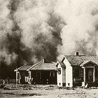 Sự kiện Dust Bowl: