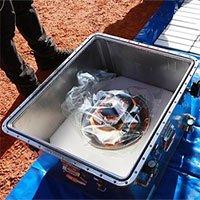 Sứ mệnh 6 năm để thu thập 1 gram vật chất từ tiểu hành tinh Ryugu
