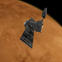 Sự sống trên sao Hỏa có hay không chỉ cần vài tháng nữa là biết