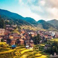 Sự thật choáng váng về tiếng ồn bí ẩn khiến dân làng Trung Quốc bỏ chạy tán loạn