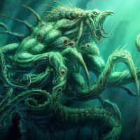 Sự thật đằng sau bức hình quái vật Kraken huyền thoại tìm thấy trên Google Earth