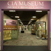 Sự thật ngỡ ngàng bên trong bảo tàng tuyệt mật của CIA