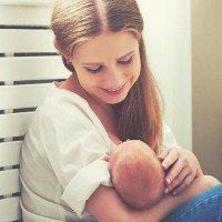 Sữa mẹ có thể giúp phát hiện sớm nguy cơ ung thư
