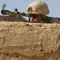 Súng bắn tỉa Mỹ sắp có đạn
