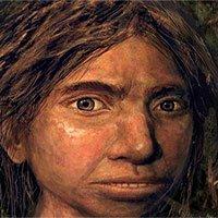 Sửng sốt khuôn mặt cô gái người tiền sử 40 ngàn năm trước lần đầu được tái hiện