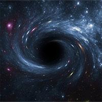 Sửng sốt phát hiện lỗ đen lưu động kích cỡ sao Mộc