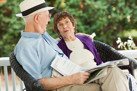 Suy tim ở người già liên quan đến vấn đề trí nhớ