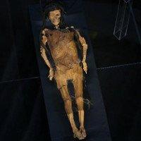 Tái hiện gương mặt xác ướp 1.600 tuổi của nữ quý tộc Peru