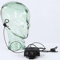 Tai nghe thông minh giúp bảo vệ thính giác, nghe thấy tiếng đồng đội và xác định vị trí kẻ thù