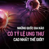 Tại sao Australia là quốc gia có tỷ lệ ung thư cao nhất TG trong khi Việt Nam xếp thứ 100?