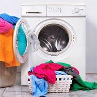 Tại sao bạn nên để cửa máy giặt lồng ngang luôn mở?