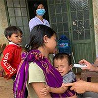 Tại sao bệnh bạch hầu bùng phát ở Tây nguyên?