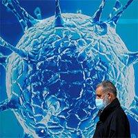 Tại sao các biến thể virus corona được đặt tên quái lạ?