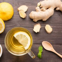 Tại sao gừng làm giảm dịu các triệu chứng khó chịu của đường tiêu hóa?