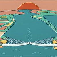Tại sao Hà Lan không bị chìm dưới nước?