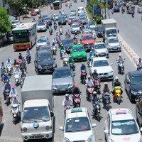 Tại sao Hà Nội và các tỉnh Đông Bắc bộ nắng nóng kỷ lục?