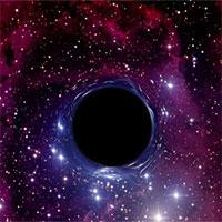 Tại sao hố đen không nuốt gọn cả vũ trụ? Đây có thể là đáp án!