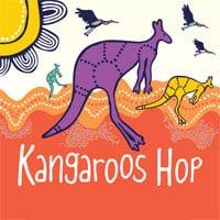 Tại sao kangaroo chỉ nhảy chứ không đi bộ?