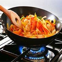 Tại sao loài người lại ăn thức ăn nấu chín?
