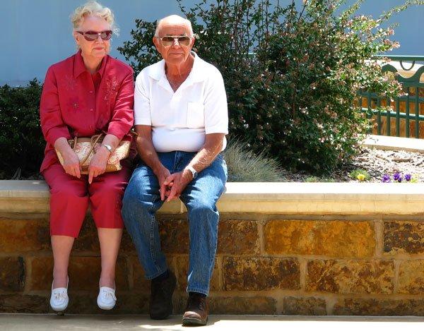 Tại sao một số người sống đến 110 tuổi?