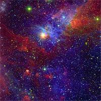 Tại sao ngoài không gian lại lạnh lẽo trong khi có Mặt trời và rất nhiều ngôi sao?