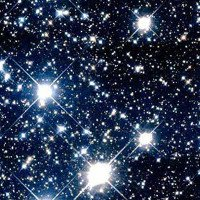 Tại sao ngôi sao lại lấp lánh?
