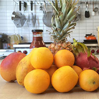 Tại sao nhiều nhà tù Mỹ phải cấm lưu hành hoa quả?