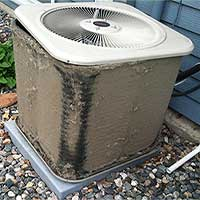 Tại sao phải bảo trì (vệ sinh) cục nóng của máy lạnh?