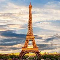 Tại sao tháp Eiffel cao thêm 15cm vào mùa hè?