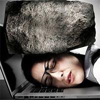 Tại sao thỉnh thoảng chúng ta có cảm giác nặng đầu?