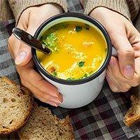 Tại sao trời lạnh lại thèm ăn và ăn ngon miệng hơn?