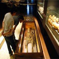 Tái tạo khuôn mặt chúa tể Peru cổ đại bằng công nghệ 3D
