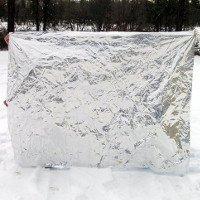 Tấm chăn đặc biệt giữ ấm cho hàng triệu người trên thế giới