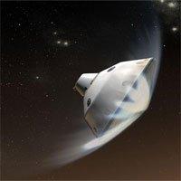 Tấm chắn nhiệt trong nhiệm vụ sao Hỏa 2 tỷ USD bị nứt