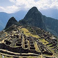 Tàn tích Machu Picchu bí ẩn được xây dựng bởi người ngoài hành tinh?