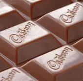 Tạo ra socola không tan chảy ở nhiệt độ 40 độ C
