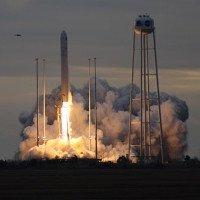 Tập đoàn Orbital ATK phóng tàu vận tải thứ 8 lên trạm ISS