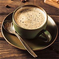 Tập thể dục có thể giúp cai nghiện cà phê