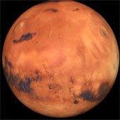 Tất cả chúng ta đều là người Sao Hỏa?