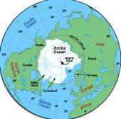 Tàu biển có thể đi qua Bắc Cực vào năm 2050