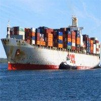 Tàu chở hàng hơn 200.000 tấn dài bằng 4 sân bóng đá