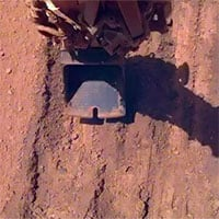 Tàu đổ bộ sao Hỏa