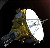 Tàu New Horizons bắt đầu gửi dữ liệu quan trọng về Sao Diêm Vương