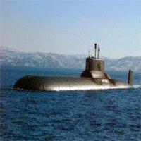 Tàu ngầm hạt nhân hết thời được