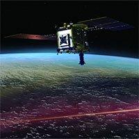 Tàu Nhật Bản sẽdu hành vũ trụ lần hai