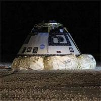 Tàu Starliner của Boeing sẽ bay lên ISS năm 2021