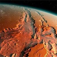 Tàu thăm dò của NASA tìm thấy muối hữu cơ trên sao Hỏa